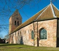 pancratiuskerk Godlinze