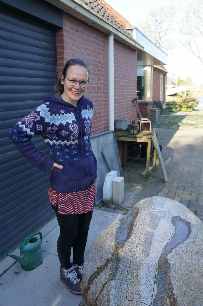 Roelie Woudwijk