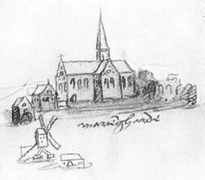 de-kapel-werd-door-de-tweede-abt-van-het-klooster-uitgebouwd-tot-een-rechthoekige-tufstenen-kerk