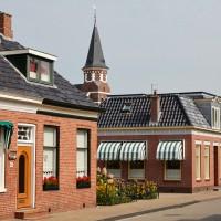 Huizen in Ulrum
