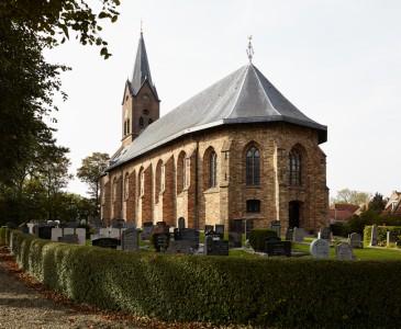 Kerk, Wijnaldum
