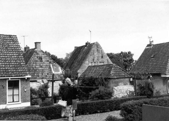 oud dorpje