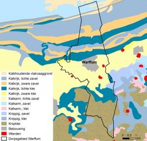 7-Grond rondom Warffum