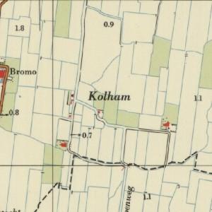 kolham 1961