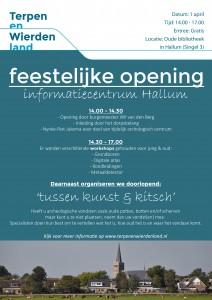Flyer_Opening_Hallum