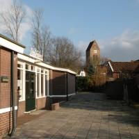 Dorpshuis Godlinze
