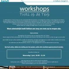 20160524_Terpen&Wierden_Workshop_Hallum