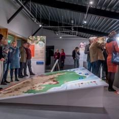 Tentoonstelling Pioniers van het Noorden