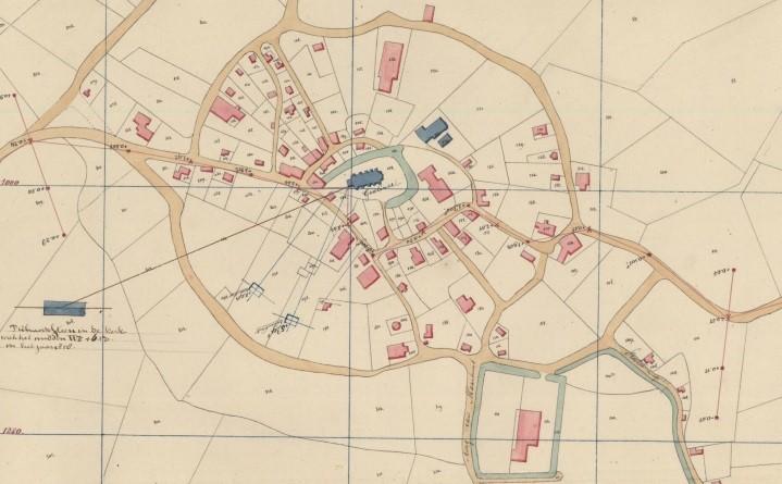 Godlinze 1858