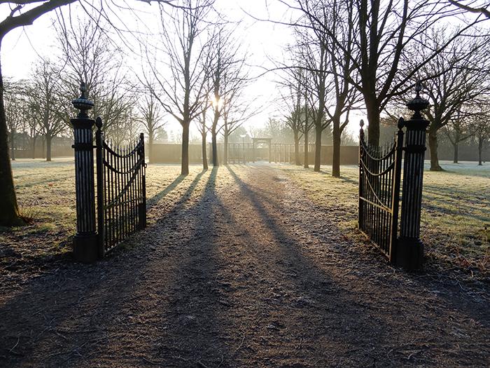 Asingapark in Ulrum - foto Marian Blaauw Landschapsbeheer Groningen